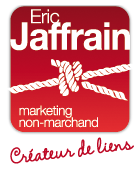 Eric Jaffrain. Consultant - Expert en marketing des causes (marketing social et non marchand) - CH-1063 Chapelle-sur-Moudon (Vaud, Suisse)
